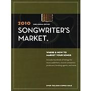 Hal Leonard 2010 Songwriter's Market