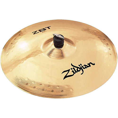 Zildjian 2012 ZBT Crash Cymbal-thumbnail