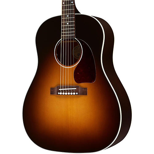 Gibson 2015 J-45 Standard Acoustic-Electric Guitar-thumbnail