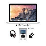 Apple 2015 MacBook Pro 13 In Retina Display 2.9GHz Dual-Core i5 8GB 512GB HD Bundle 2