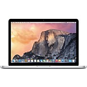 "Apple 2015 MacBook Pro 13"" Retina Display 2.7GHz Dual-Core i5 8GB/128GB (MF839LL/A)"