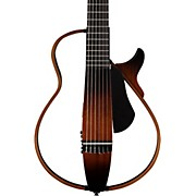 Yamaha 2015 Nylon String Silent Guitar