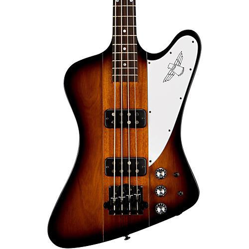 Gibson 2015 Thunderbird Electric Bass Guitar-thumbnail