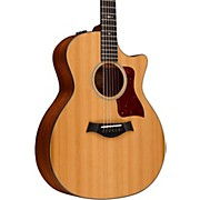 Taylor 2016 500 Series 514ce Grand Auditorium Acoustic-Electric