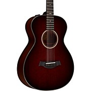 Taylor 2016 500 Series 522e-SEB 12-Fret Grand Concert Acoustic-Electric Guitar