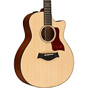 Taylor 2016 500 Series 556ce Grand Symphony 12-String Acoustic-Electric Guitar