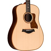 Taylor 2016 700 Series 710e-LS Dreadnought Acoustic-Electric Guitar