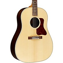 Gibson 2016 J-29 Slope Shoulder Dreadnought Acoustic-Electric Guitar