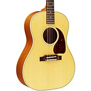 Gibson 2016 LG-2 American Eagle Acoustic-Electric Guitar