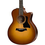 Taylor 2016 Limited 316ce-HSB Grand Symphony Acoustic-Electric Guitar