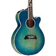 Takamine 2016 Limited Edition Decoy Acoustic-Electric Guitar