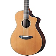 Breedlove 2016 Solo 12 String Acoustic Electric Guitar