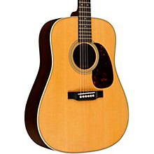 Martin 2017 D-28 Dreadnought Acoustic Guitar