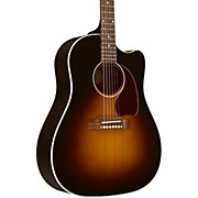 Gibson 2017 J-45 Slope Shoulder Dreadnought Acoustic-Electric Guitar