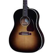 Gibson 2017 J-45 Standard Slope Shoulder Dreadnought Acoustic-Electric Guitar