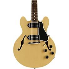 Gibson Custom 2017 Limited Run CS-336 Mahogany Semi-Hollow Body Electric Guitar