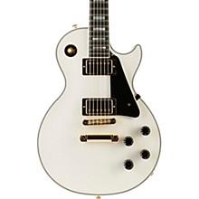 Gibson Custom 2017 Limited Run Les Paul Custom Solid Body Electric Guitar