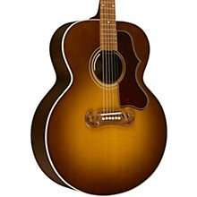 Gibson 2017 SJ-100 Walnut Super Jumbo Acoustic-Electric Guitar