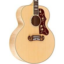 Gibson 2017 SJ-200 Standard Super Jumbo Acoustic-Electric Guitar