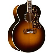 Gibson 2017 SJ-200 Standard Super Jumbo Acoustic-Electric Guitar
