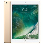 Apple 2017 iPad 128GB Wi-Fi Only - Gold (MPGW2LL/A)