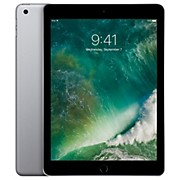 Apple 2017 iPad 128GB Wi-Fi Only - Gray (MP2H2LL/A)