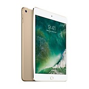 Apple 2017 iPad Mini 4 128GB Wi-Fi - Silver (MK9P2LL/A)