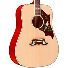 Gibson 2018 Dove Acoustic-Electric Guitar