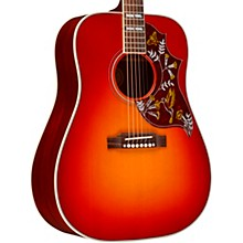 Gibson 2018 Hummingbird Acoustic-Electric Guitar