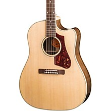 Gibson 2018 J-45 Walnut AG Acoustic Electric