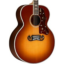 Gibson 2018 SJ-200 Regal Acoustic-Electric Guitar