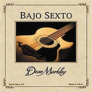 Dean Markley 2095 Bajo Sexto Acoustic Guitar Strings