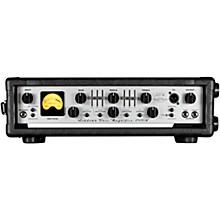 Ashdown 20th Anniversary ABM-600-EVO IV Tube Hybrid Bass Amplifier Head