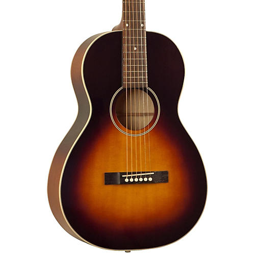 The Loar 215 O-Style Small Body Acoustic Guitar-thumbnail