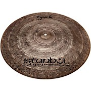 Istanbul Agop 22 INCH EPOCH LENNY WHITE SIGNATURE SERIES RIDE CYMBAL