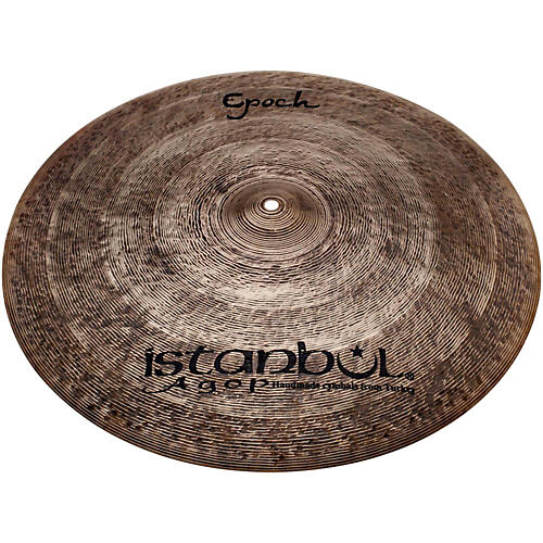 Istanbul Agop 22 INCH EPOCH LENNY WHITE SIGNATURE SERIES RIDE CYMBAL-thumbnail