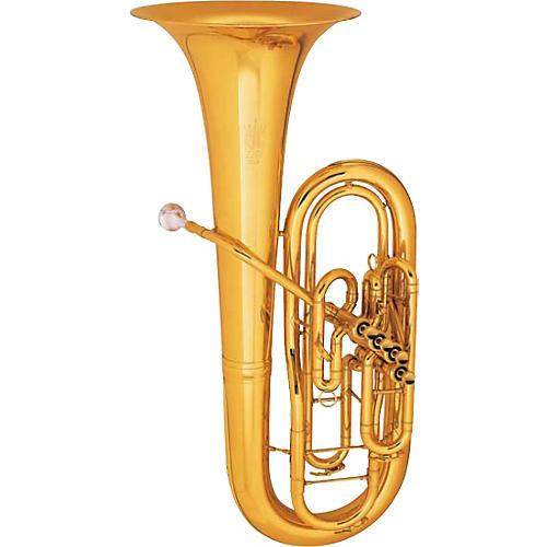 King 2266 / 2268 Artist Series 4-Valve Baritone Horn-thumbnail