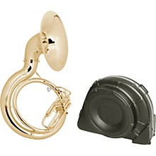 King 2350 Series Brass BBb Sousaphone