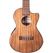 Cordoba 23T-CE Tenor Acoustic-Electric Ukulele