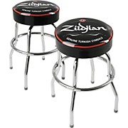 Zildjian 24 Inch Bar Stool 2-Pack