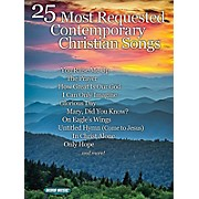 Word Music 25 Most Requested Contemporary Christian Songs