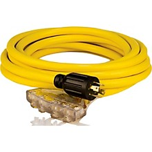 Champion Power Equipment 25 ft. Generator Cord (7500 watt/240V)