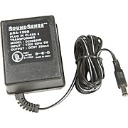Snarling Dogs 250mA Regulated Power Supply Adapter