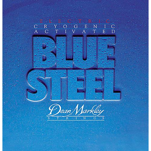 Dean Markley 2556 Blue Steel Gauge Electric Guitar Strings