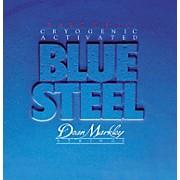 Dean Markley 2562 Blue Steel Cryogenic Medium Electric Guitar Strings