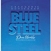 Dean Markley 2674 Blue Steel Cryogenic Medium Light Bass Strings