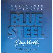 Dean Markley 2679 Blue Steel Medium/Long 5-String Bass Strings
