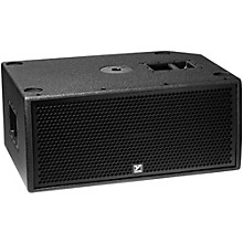 Yorkville 2800W 2X12in Powered Subwoofer