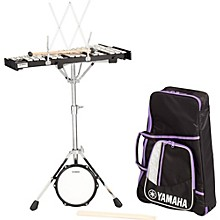 Yamaha 285 Series Bell Kit with Backpack