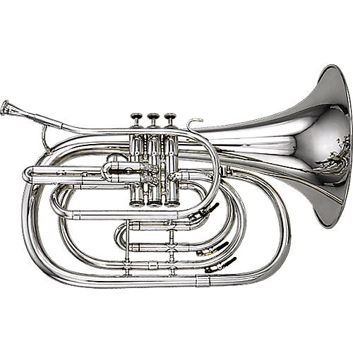 Kanstul 285 Series Marching Bb French Horn-thumbnail